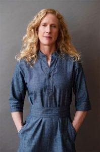 Pamela Millis, Asheville Psychotherapist on Merrimon Ave